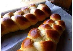 Limara foszlós kalácsa | Kovacs Dana (Danadi's Kitchen) receptje - Cookpad receptek Hot Dog Buns, Hot Dogs, Lime, Rolls, Cooking Recipes, Bread, Kitchen, Food, Cakes