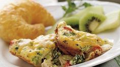 cheesy chicken and broccoli bake