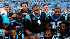 Lots of Panthers selected for Pro Bowl