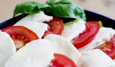 Have you ever put balsamic vinegar on mozzarella? Shame on you. There is only one way to make a Caprese salad, which is the Italian way. So with that in mind, here are 5 takes on the original recipe and don't try anything other than these, we beg you.