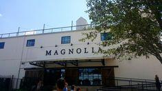 Magnolia Market,  Waco, TX