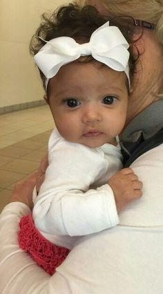 Gerber Baby Girls' Sundress, Bloomer and Hat Set Cute Little Baby, Pretty Baby, Little Babies, Cute Babies, Baby Kids, Beautiful Children, Beautiful Babies, Mixed Babies, Mixed Children