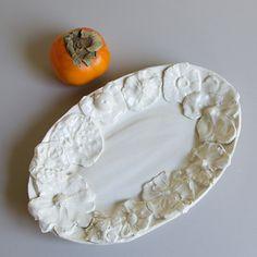 Small Oval Platter