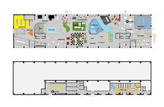 Plan Drawing / Rosan Bosch Studio
