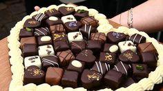 Odense Denmark Chocolates