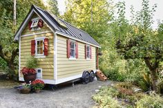bungalow shed.