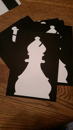 Invitations with favorite chess piece Retirement Parties, Grad Parties, Birthday Parties, Womens Ministry Events, Wedding Activities, Fourth Birthday, Chess Pieces, Party Games, Party Invitations