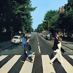 Beatles de um jeito diferente.