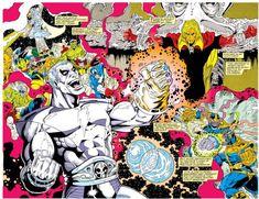 Infinity War Magus