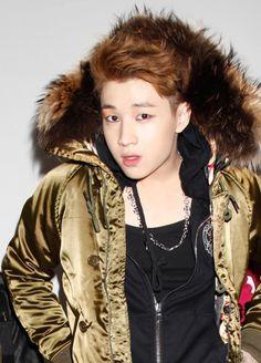 Henry Lau - Super Junior M Update 2013
