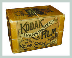 The History of Photography: Invention of cellulose film