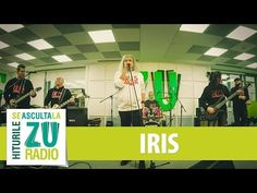 Iris- Manifest [live@Radio ZU] Iris, Live, Irises