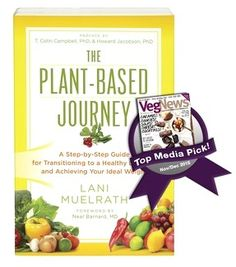 Lani Muelrath - Plant Based Journey