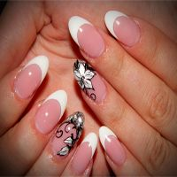 14 Best Unghii False La Domiciliu Images Manicure Fashion