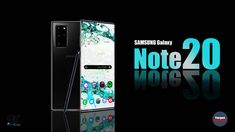 Samsung Galaxy Note 20 Plus: new leaks and massive updates revealed! Technology World, Science And Technology, Latest Technology Updates, Finger Print Scanner, New Samsung Galaxy, Galaxy Note 5, Usb, Notes, Smartphone