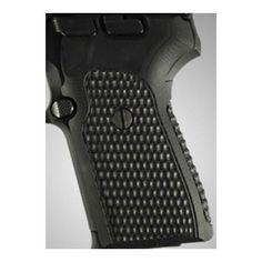 Sig P239 Grips - Pirahna G-10 Solid Black