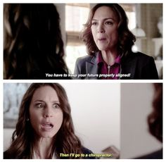 Spencer and her mom. Pretty Little Liars Season 5 Episode 18 Pretty Little Liars Characters, Pretty Little Liars Seasons, Pretty Litte Liars, Pll Memes, Sassy Quotes, Love Movie, Greys Anatomy, Funny Jokes, Tv Shows