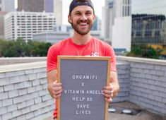 Organifi and Vitamin Angels Partner to Bring the Gift of Sight to Children in Need with Red Juice Health And Wellness, Health Care, Bitter Greens, Children In Need, Save Life, Health Articles, Vitamins, Juice, Angels