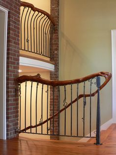 Staircase Tree Design, Pictures, Remodel, Decor and Ideas - page 4