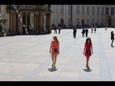 Giampanna Vlog - Italian Language Italian Language, Louvre, Around The Worlds, Building, Travel, Prague, Viajes, Buildings, Destinations