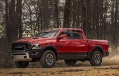 Fiat Chrysler spending $1.5 billion to build more Rampickups |  #RamTrucks #GutsGloryRam