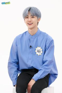 nct dream on weekly idol - naver update with jaemin