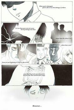 1/2 Levi Mikasa, Rivamika, Attack On Titan, First Time, Fan Art, Movie Posters, Shingeki No Kyojin, Film Poster, Billboard