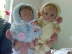 Ashton Drake Heavenly Dolls
