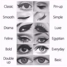 Eyeliner fo dayzzzz