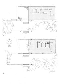 Die 13 Besten Bilder Von Farnsworth Haus Ludwig Mies Van Der Rohe