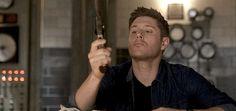 Jensen Ackles & Dean Winchester — thejabberwock: endless gifs of dean being...