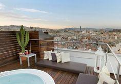 H10 Montcada | Sparen Sie bis zu 70% auf Luxusreisen | Secret Escapes