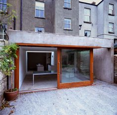 Belgrave Square / Boyd Cody Glass Extension, Rear Extension, Interior Architecture, Interior Design, House Extensions, Pavilion, Brick, House Styles, Outdoor Decor