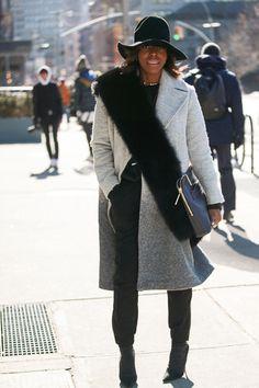 Tiffany Reid from Essence Magazine