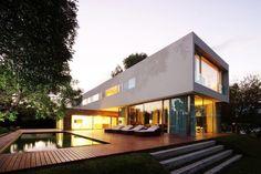 Esteban Fallone Estudio de Arquitectura