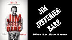 Jim Jefferies: Bare - Movie Review
