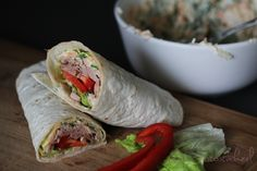 Tortillas, Fresh Rolls, To Go, Tacos, Mexican, Ethnic Recipes, Sweet, Food, Noodle Salads