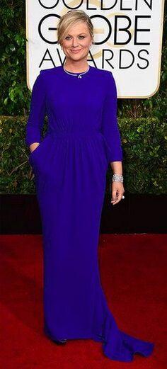 Amy Poehler #modestfashion #modestdresses