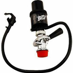 bronco pump keg tap instructions
