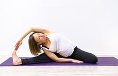 1000 images about yoga pose of the week on pinterest