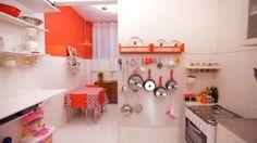 cozinha pratica organização - Pesquisa Google