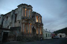 Atigua Guatemala