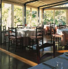 The Sweet Taste of Africa- Constantia Uitsig Restaurant in South Africa8