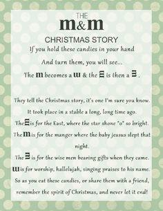 The M Christmas Story - Google Drive