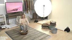 The Creative Newborn Photography Studio with Julia Kelleher