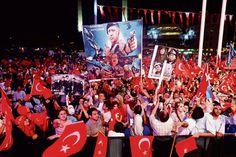 Dossier. Erdogan toma fuerza en Turquía - El Universal