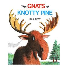 Bill Peet, Quiz Names, Vegan Books, Houghton Mifflin Harcourt, Book Creator, Knotty Pine, Reading Stories, Nature Study, Tot School