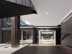 Gallery - Schorndorf Town Hall / Ippolito Fleitz Group - 19