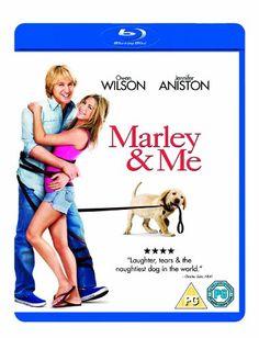 Marley & Me [Blu-ray] 20th Century Fox Home Entertainment http://www.amazon.co.uk/dp/B00272N38K/ref=cm_sw_r_pi_dp_O1i6wb14WR1TX