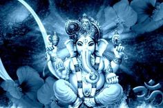 Om Gam Ganapataye Namaha Sharanam Ganesha is a beautiful mantra for clearing and whatever else you may need that you may not see yet.